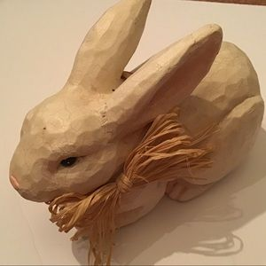 Other - Country Farm style rabbit decor
